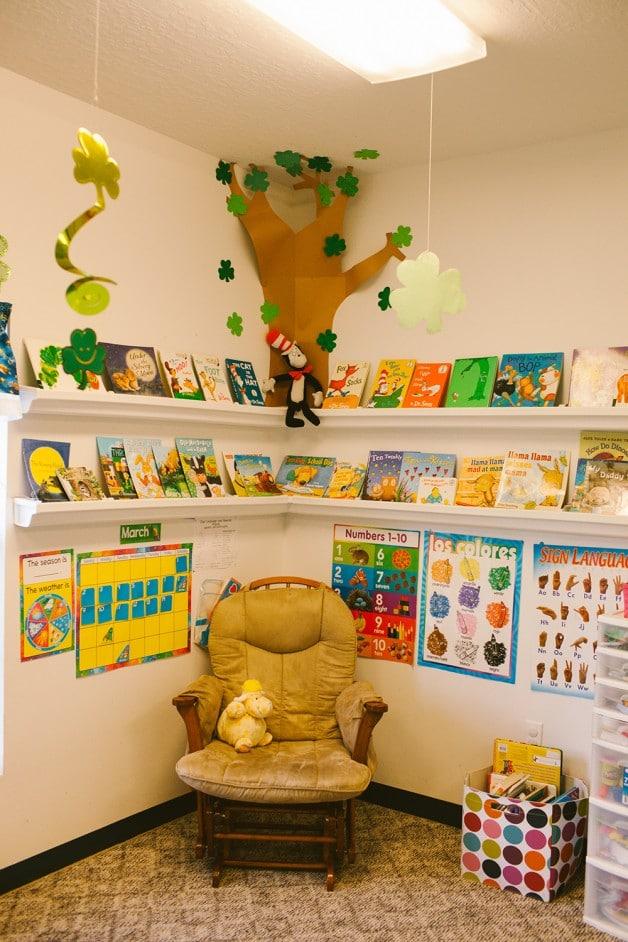 Bayside Preschool Services