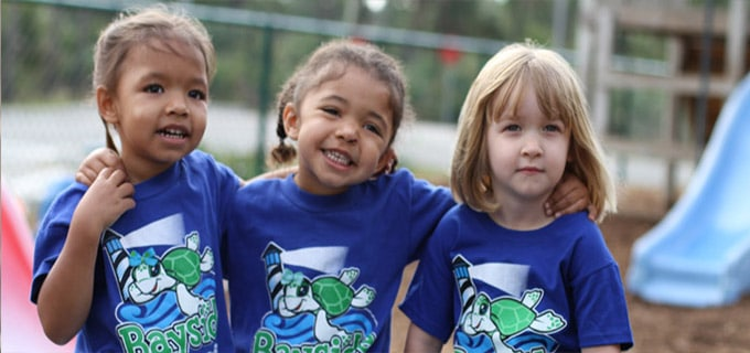 VPK in Palm Bay | Bayside Discovery Center