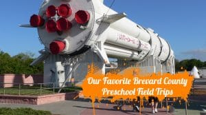 Our Favorite Brevard County Preschool Field Trips