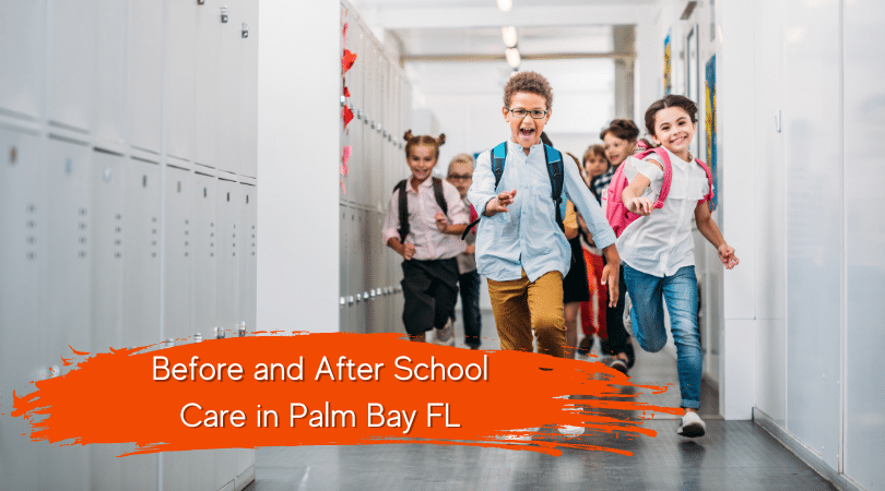 Before and After School Care in Palm Bay FL